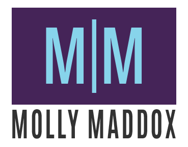 Molly Maddox Logo
