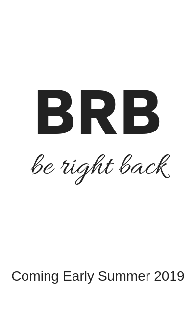 BRB: Be Right Back, an After Oscar Novel